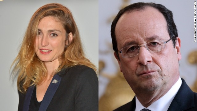 Hollande threatens action against tabloid