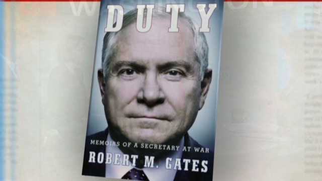 sotu crowley robert gates book elleithee tumulty spicer_00003203.jpg