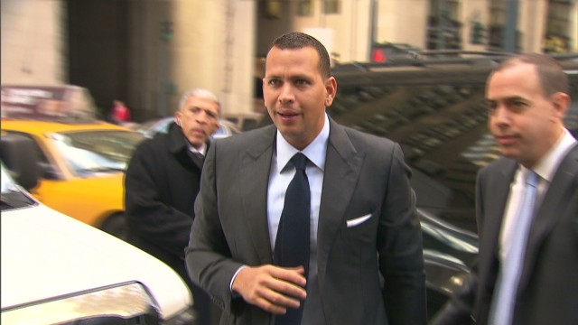 A-Rod vows to fight suspension