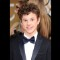 10 golden globes red carpet - Nolan Gould