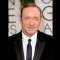 26 golden globes red carpet - Kevin Spacey