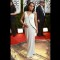 29 golden globes red carpet - Kerry Washington