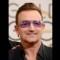 50 golden globes - Bono