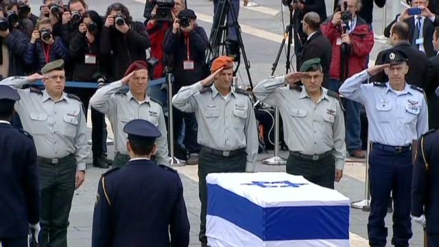 Ariel Sharon: Hero or villian?