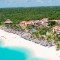 all inclusives sandos playacar