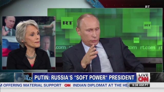 Putin: Sochi is ready for the Olympics