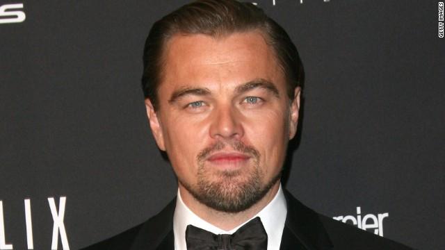 DiCaprio y Netflix colaborarán en documentales sobre medio ambiente