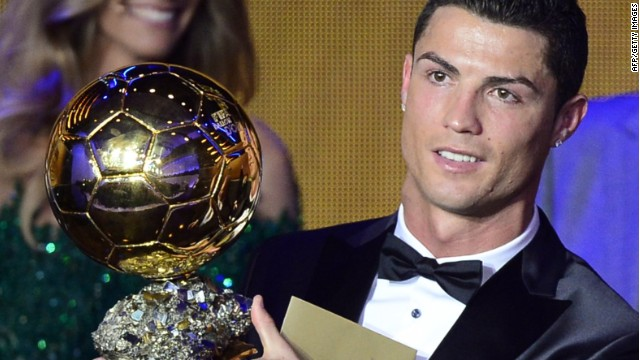 Cristiano Ronaldo: A star like no other