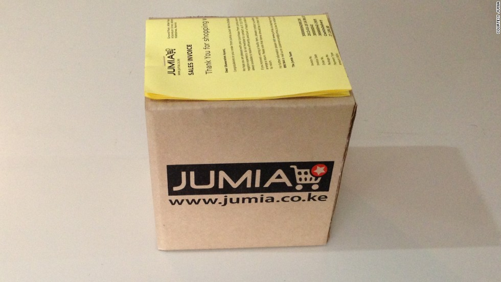 """Aiming to be the 'African Amazon,' <a href=""http://www.jumia.com/"" target=""_blank"">Jumia.com</a> offers cash-on-delivery in the populous Nigerian cities of Lagos and Abuja. Ordered online or via mobile phone, the products are driven by motorcyclist couriers to the buyers' home or business, when cash can be paid."""