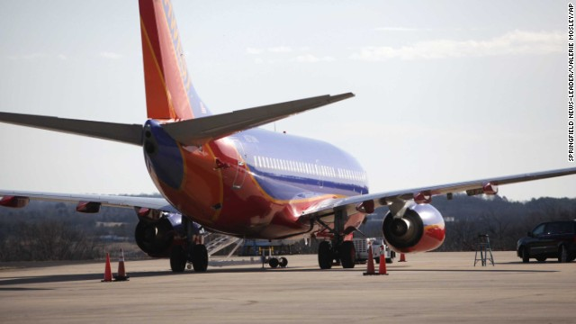NTSB: Pilots identified wrong airport