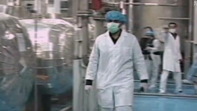 Understanding Iran through science