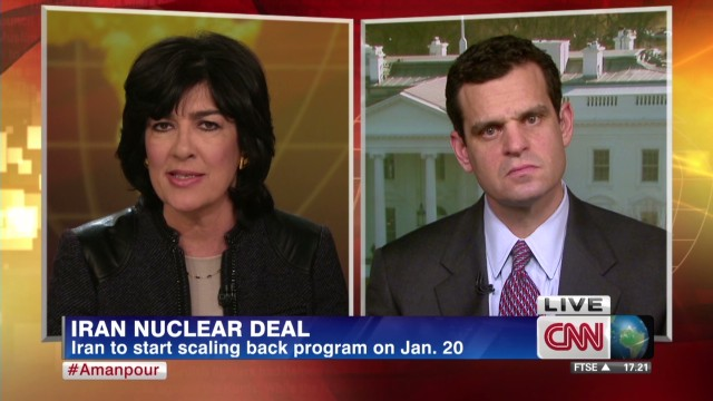 U.S. hails implementation of Iran deal