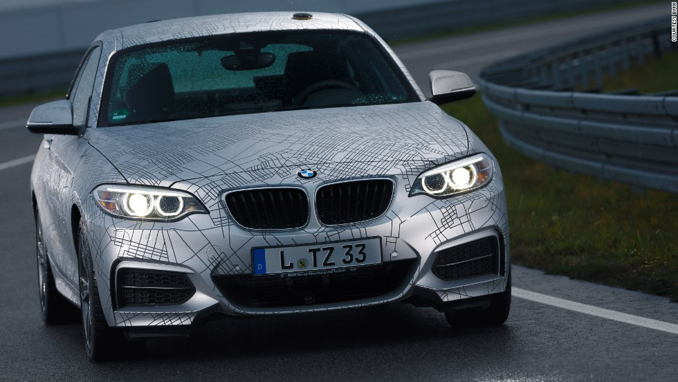 "BMW and Audi have also made big waves by debuting ""driverless"" technologies at CES.<a href=""http://edition.cnn.com/2014/01/09/tech/innovation/self-driving-cars-ces/""><strong> BMW's highly automated driving system</a></strong> still requires a person behind the steering wheel but makes small adjustments to the steering, breaking and throttle to help drivers before they get into trouble."