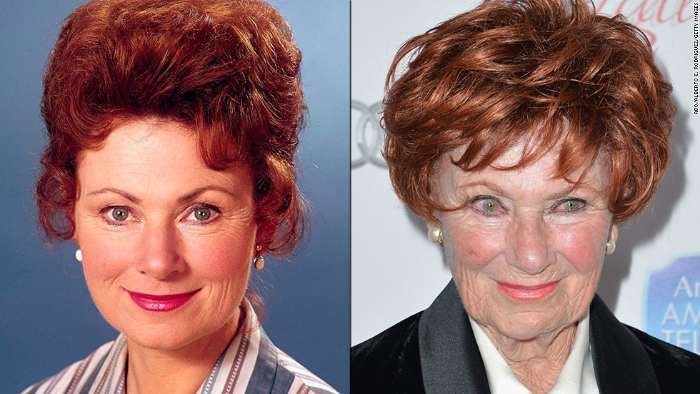 "Marion Cunningham was one of TV's favorite moms. After the show ended, actress Marion Ross continued to work steadily in television, film and on Broadway. She most recently appeared in an episode of ""Two and a Half Men."""