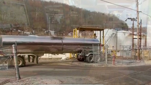 Probe launched in W. Va. water disaster