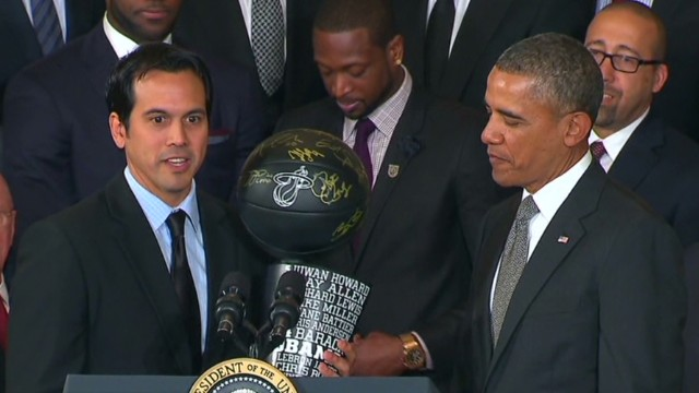tsr sot miami heat white house obama_00000620.jpg