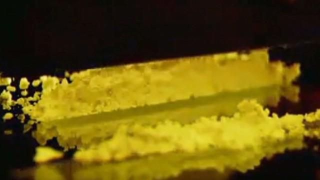 Heroin use soaring in U.S.