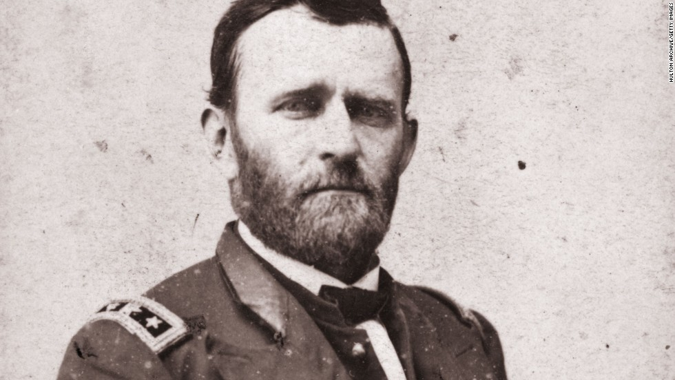 "President  Ulysses S. Grant was perhaps the first to make use of the creative non-apology- apology when he acknowledged numerous scandals in his administration. ""Mistakes have been made, as all can see,"" Grant said in a State of the Union address."
