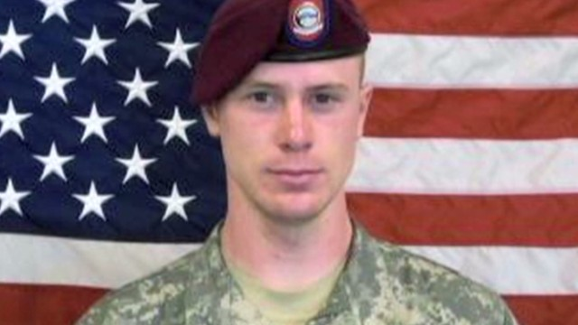 New video of missing U.S. soldier