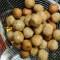 10 things taiwan --- Mock meat Fish balls
