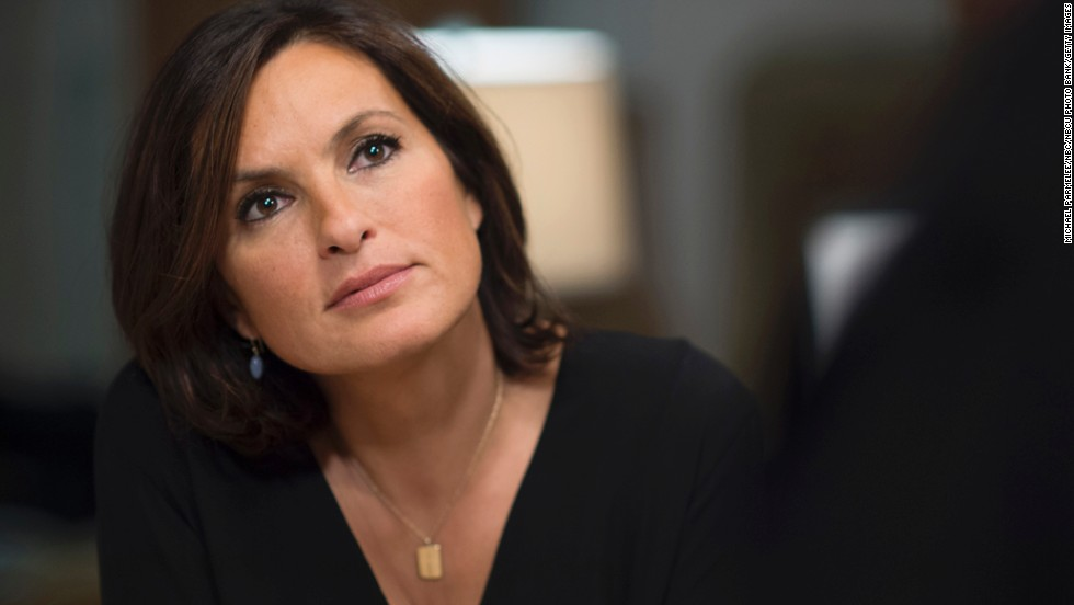 "Actor Mariska Hargitay plays New York Police Detective Olivia Benson on NBC's ""Law & Order: Special Victims Unit."" Hargitay was born to actor Jayne Mansfield and onetime Mr. Universe Mickey Hargitay on January 23, 1964, and is the founder of Joyful Heart Foundation, an organization that supports women who have experienced sexual abuse or domestic violence."