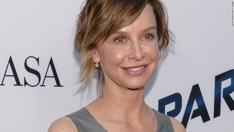 "Actor Calista Flockhart cemented her stardom on the television series ""Ally McBeal"" with her chatty character, frantic love life and micro-mini-skirt suits. She was born in Freeport, Illinois, on November 11, 1964, but her family moved often. She now has her own family, with movie star husband Harrison Ford and son Liam."