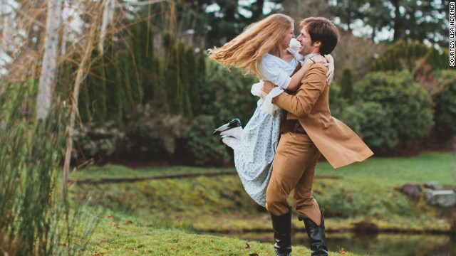 A  'Pride and Prejudice' proposal