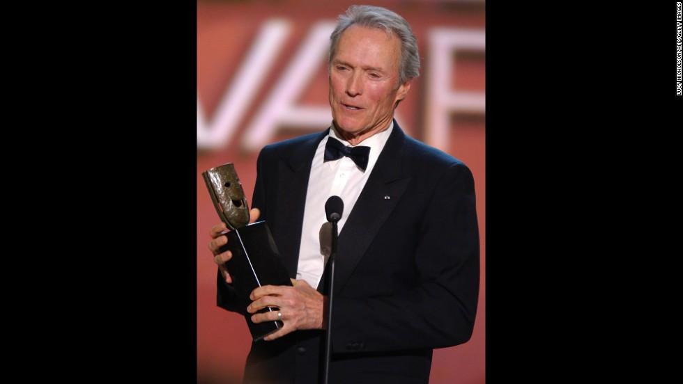 Clint Eastwood (2002)