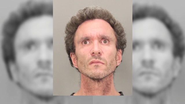 Serial arson suspect arrested