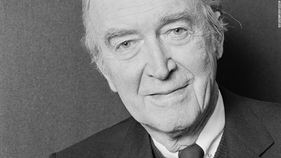 James Stewart (pictured circa 1990) received the award for 1968.