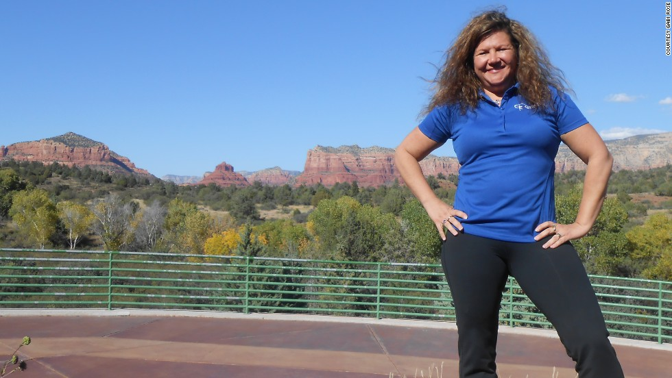 Rose was once a size 26. She's now a size 2, having lost 168 pounds.