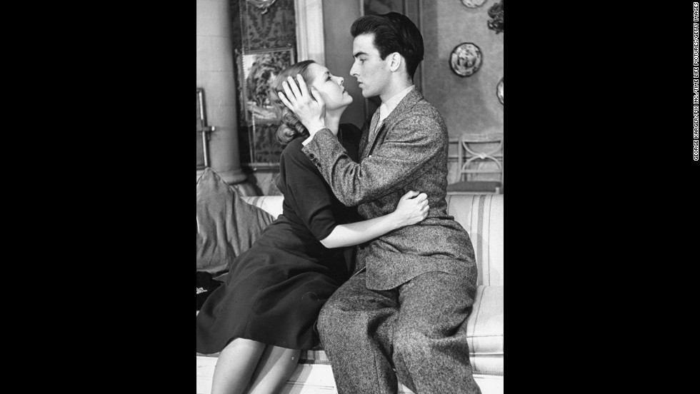 "Actors Montgomery Clift and Elisabeth Fraser, both born in 1920, starred in the 1941 Pulitzer Prize-winning drama ""There Shall Be No Night."" Later, Clift's Hollywood acting career garnered four Academy Award nominations, while Fraser went on to a career in film and TV."
