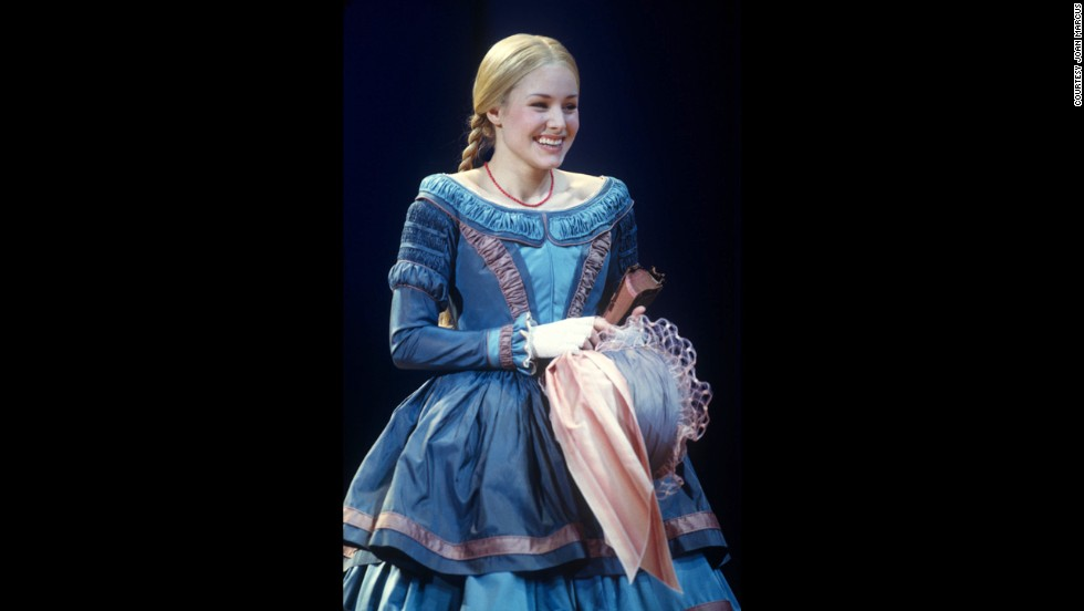 "Kristen Bell made her Broadway debut in 2001 as Becky Thatcher in ""The Adventures of Tom Sawyer."" She went on to land various film and television roles, including the title role of ""Veronica Mars"" and supporting roles in ""Heroes,"" ""Couples Retreat"" and ""Forgetting Sarah Marshall."""