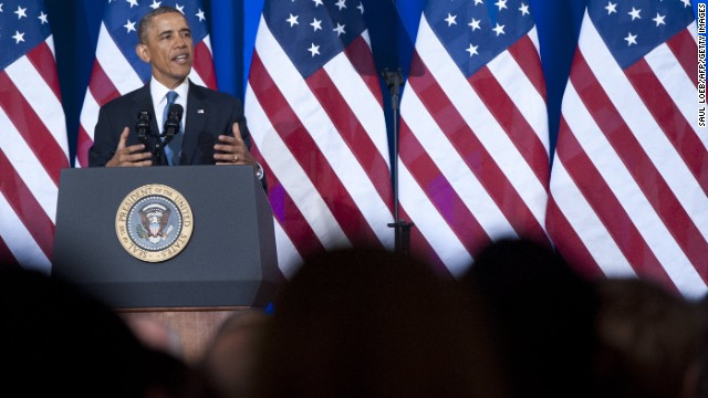 Inside Politics: Obama's NSA shake-up