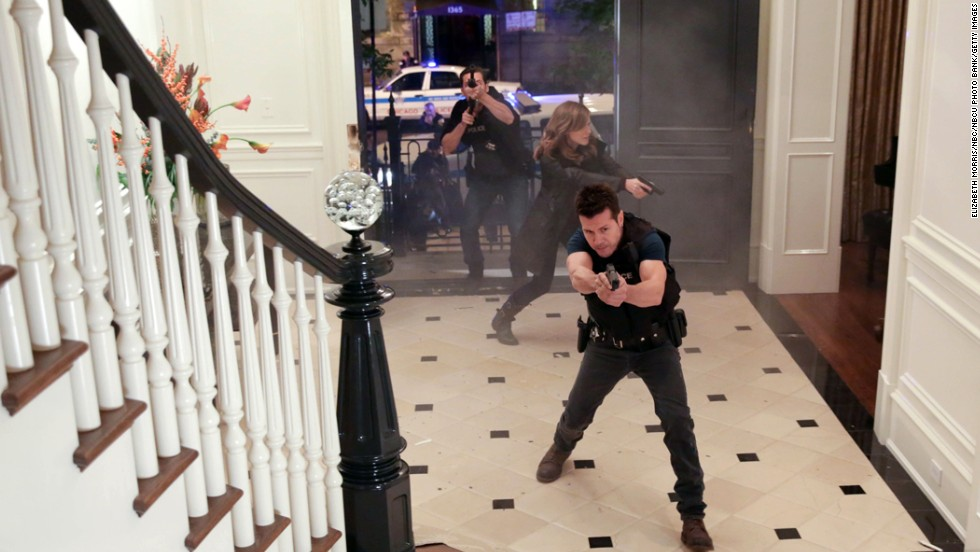 "<strong>""Chicago PD"":</strong> This series from ""Law & Order"" creator Dick Wolf made it clear from the start that it would not hold back, with a beheading early in the very first episode."