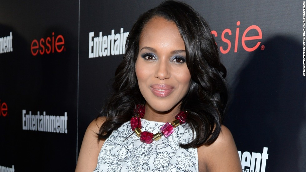Gaining entrance to the Screen Actors Guild is a point of pride for actors, and the roles they take on to get their first card are often quirkier than you'd think. For example, Kerry Washington earned her SAG card with ...