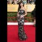 29 sag red carpet - Giselle Blondet