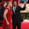 46 sag red carpet - Mariah Carey and Nick Cannon