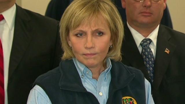 N.J. Lt. Gov.:  I deny allegations