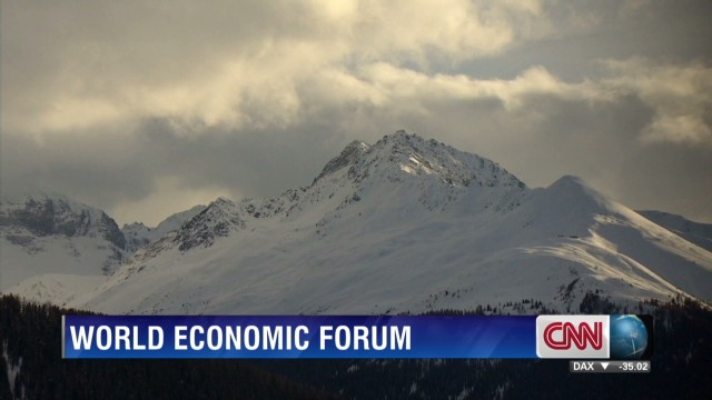 Mega rich to discuss inequality in Davos