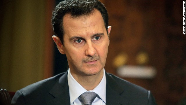 Syrian opposition to attend peace talks
