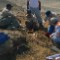 Saudi Arabia dinosaur fossils excavationTom Rich Yousry Attia