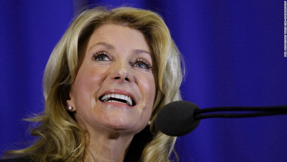 "Texas gubernatorial candidate Wendy Davis admitted there were inaccuracies in the biography she is using to promote her campaign. Her biographical sketch is a rags-to-riches story that includes life as a single mother at 19, living in a trailer home to Harvard Law grad and elected official. But the Dallas Morning News found that story <a href=""http://politicalticker.blogs.cnn.com/2014/01/20/report-wendy-davis-life-story-more-complicated-than-compelling-narrative/"">isn't entirely accurate</a>. She lived in a trailer with her daughter and husband until she was divorced at age 20. Davis stayed in the trailer for a few weeks after the divorce was final. Davis later got help from her second husband who helped pay for her two years at Texas Christian University and her time at Harvard, when he cashed in his 401(k) and took out a loan for her final year. Here are some other politicians who have been less than truthful about their biography.<br />"