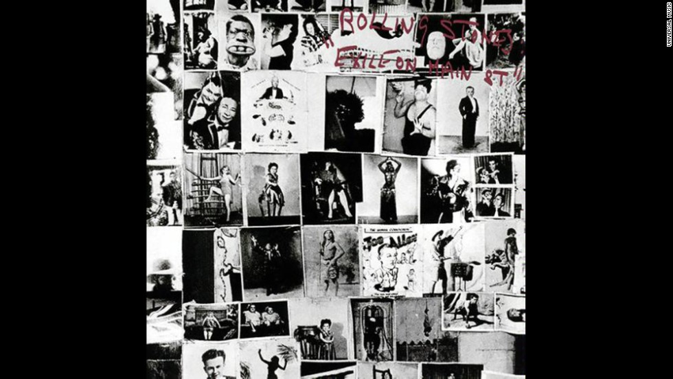"Starting with 1968's ""Beggars Banquet,"" the Rolling Stones had an incredible streak of albums in the late '60s and early '70s, all produced by Jimmy Miller. Though ""Exile on Main St."" was greeted somewhat tepidly when it came out in 1972, considered inferior to ""Sticky Fingers"" or ""Let It Bleed,"" it has come to be considered the quintessential Stones album, down to its joyfully muddy sound. The Grammys have never been Stones fans; the group has just a handful of nominations (including one this year for best rock song) and two wins."