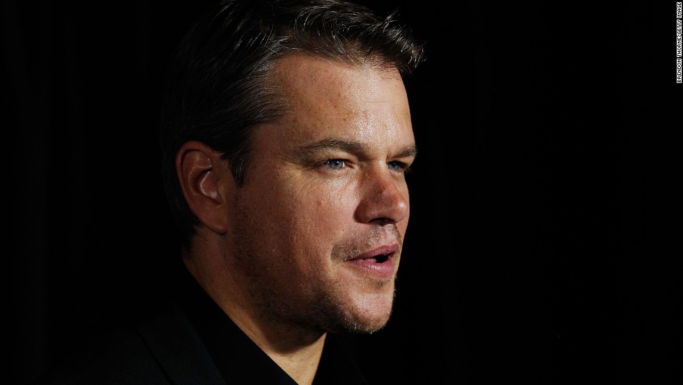 "Actor-filmmaker Matt Damon apologized over comments made about diversity on the HBO reality show ""Project Greenlight,"" but his apology has also fallen flat with some."