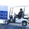 Davos electric car
