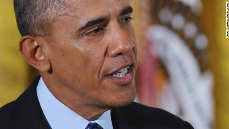 Obama restricts military equipment for police