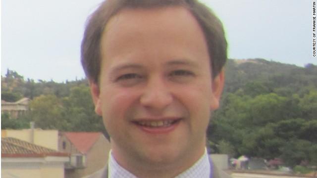 Frankie Martin
