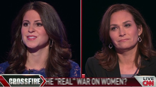 Crossfire: Abortion exception for rape?