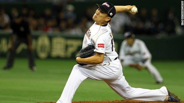 Unlike in American baseball, where pitchers are often warned that throwing too many times leads to early injury, Tanaka has played for years in a Japanese sporting culture that values repetition as a way to achieve perfection.
